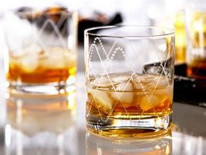 Bodanova -  - Whiskyglas