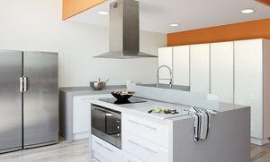 DELTA COCINAS -  - Moderne Küche