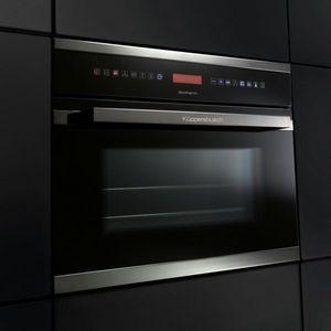Kuppersbusch - black chrome edition küppersbusch - Ofen