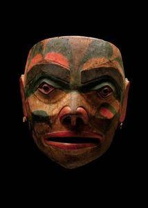 Galerie Monbrison -  - Maske