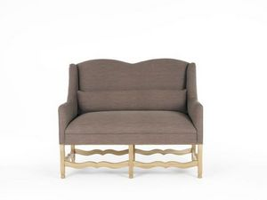 NUTTALL - miranda canape - Sofa 2 Sitzer