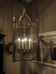PELAZZO LEXCELLENT ANTIQUITES - lantern - Laterne
