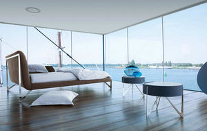ROCHE BOBOIS - light - Doppelbett