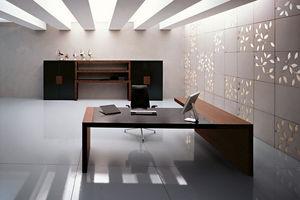 Archiutti Iem Office - kyo - Direktionsschreibtisch