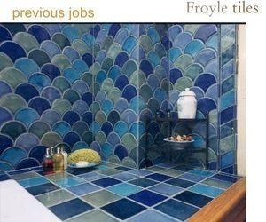 Froyle Tiles -  - Badezimmer Fliesen