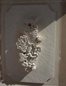 Albion Stone Quarries -  - Fassadendekor