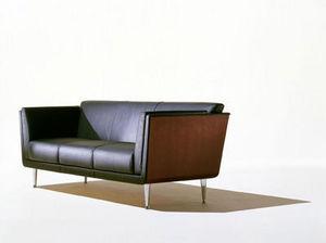 Herman Miller - goetz - Sofa 3 Sitzer