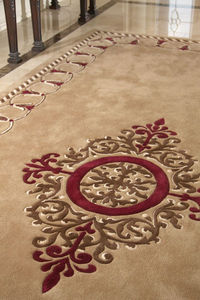 The Dixon Carpet Company -  - Traditioneller Teppich