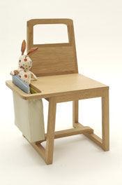 Lion Witch Wardrobe - chairs - Kinderstuhl