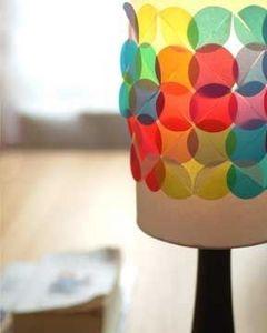 Jessica Layton -  - Lampenschirm
