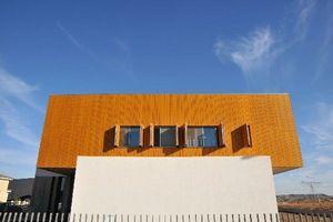 Vision Associates -  - Fassadendekor