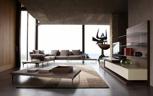ROCHE BOBOIS - echoes - Variables Sofa