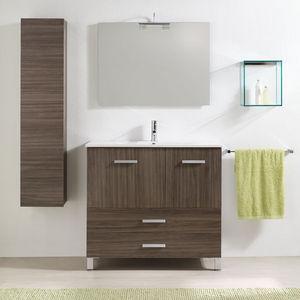 BAYRO - compact - Badezimmermöbel