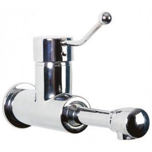 SANIFIRST -  - Mischbatterie Für Wand Waschtisch