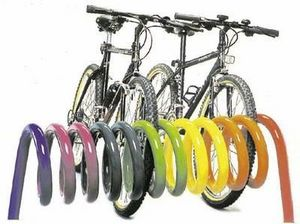 Aguidon - omega - Fahrradständer