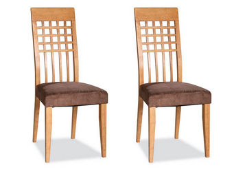 Miliboo - rebecca chaise - Stuhl