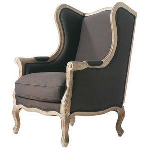 Maisons du monde - fauteuil manoir - Sessel