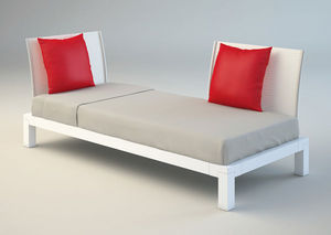 Cia International -  - Modular Bett
