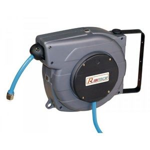 RIBITECH - dévidoir automatique à air 9m de tuyau ribitech - Kompressor