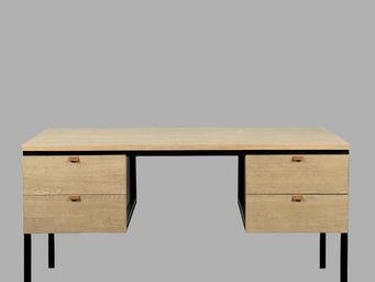 BLANC D'IVOIRE - bristol gm - Schreibtisch
