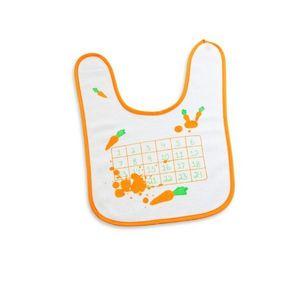 DONKEY PRODUCTS - bavoir bingo (carotte) - Lätzchen