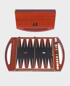 PICO PAO -  - Backgammon
