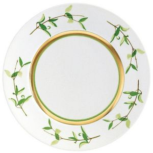 Raynaud - verdures - Flache Teller