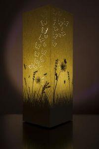 W-LAMP -  - Leuchtsäule