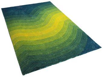 BELIANI - ergo - Moderner Teppich