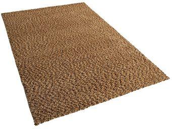 BELIANI - oren - Moderner Teppich