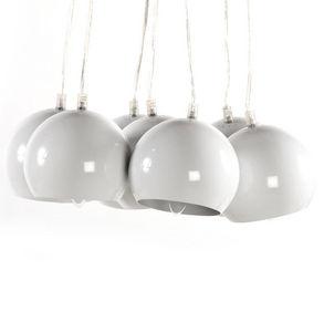 Alterego-Design - bilbo - Deckenlampe Hängelampe