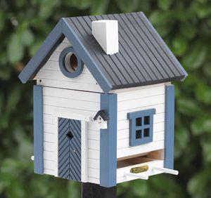 Wildlife Garden -  - Vogelhäuschen