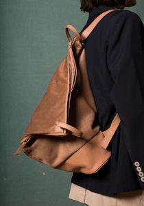 EVA BLUT - sackpack - Rucksack