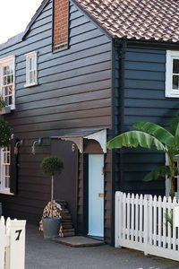 Farrow & Ball -  - Fassadenfarbe
