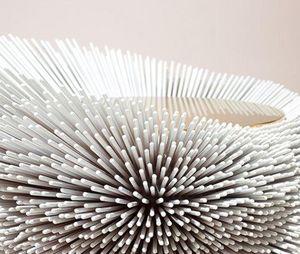 PIA MARIA RAEDER - -anemone de mer - Runder Couchtisch
