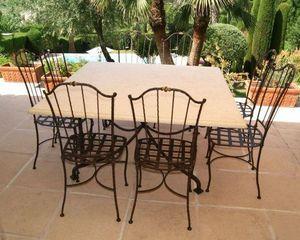 Fd Mediterranee -  - Tischplatte