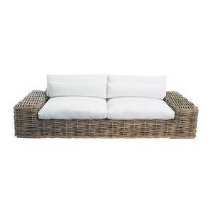 MAISONS DU MONDE - trop - Sofa 4 Sitzer