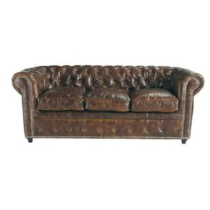 MAISONS DU MONDE - vin - Chesterfield Sofa