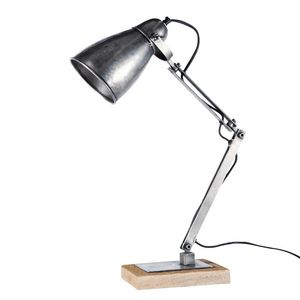 MAISONS DU MONDE - philadelphia - Schreibtischlampe