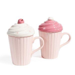 Maisons du monde - cream - Mug