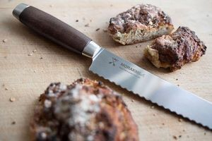 MORAKNIV -  - Brotmesser