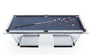 Teckell - t1 pool table _- -