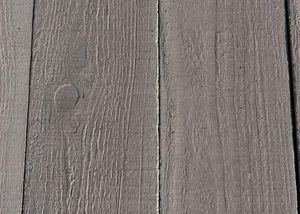 Rouviere Collection - sermiwood - Betonplatte