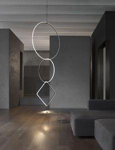 FLOS - ..arrangements - Deckenlampe Hängelampe