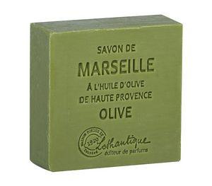 Lothantique - olive - Seife