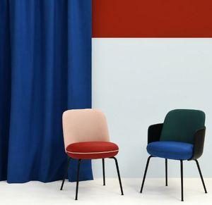 LELIEVRE -  - Sitzmöbel Stoff