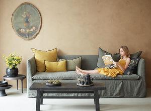 Maison De Vacances - boho_- - Sofa 2 Sitzer