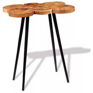 Helloshop26 - table bistrot 1411506 - Bistrotisch