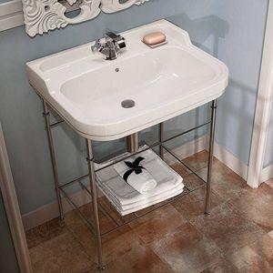 Flaminia -  - Waschbecken Auf Füße