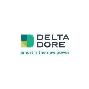 Delta dore -  - Programmierborer Thermostat